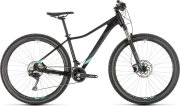 Велосипед Cube ACCESS WS SL 27.5 black-mint