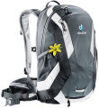 Велосипедный рюкзак Deuter SUPERBIKE 14 EXP SL granite-black