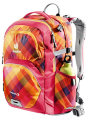 Детский рюкзак Deuter YPSILON berry crosscheck