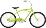 Велосипед Felt CRUISER BIXBY apple green