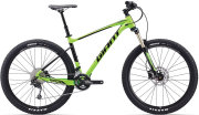 Велосипед Giant FATHOM 2 27,5 green