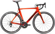 Велосипед Giant PROPEL ADVANCED 2 neon red
