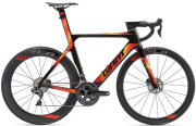 Велосипед Giant PROPEL ADVANCED SL 1 DISC composite
