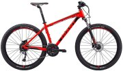 Велосипед Giant TALON 3 LTD 27.5 red