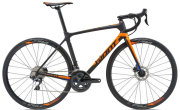 Велосипед Giant TCR ADVANCED 1 DISC composite