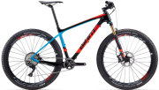 Велосипед Giant XtC ADVANCED 1 27.5 сomposite-blue