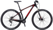 Велосипед Giant XTC COMPOSITE 2 29 composite-red