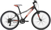 Велосипед Giant XTC JR 2 24 charcoal-red