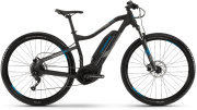 Электровелосипед Haibike SDURO HARDNINE 1.0 29 black-grey-blue