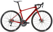 Велосипед LIV LANGMA ADVANCED PRO 1 DISC red