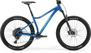 Велосипед Merida BIG.TRAIL 600 27.5 silk blue
