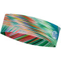 Повязка Buff Coolnet UV+ Slim Headband Jayla Multi