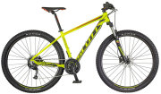 Велосипед Scott ASPECT 950 29 yellow-red