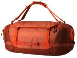 Сумка Marmot Long Hauler Duffle Bag Small Rusted Orange/Mahogany, S