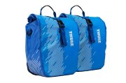 Сумка Thule Pack 'n Pedal Shield Pannier Small Cobalt пара