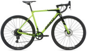 Велосипед Giant TCX ADVANCED SX neon green