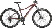 Велосипед Scott Contessa Active 60 Red