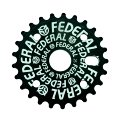 Звезда Federal Logo Solid