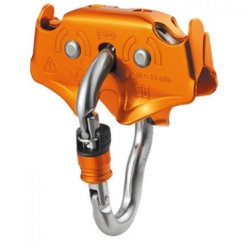 Ролик Petzl TRAC PLUS