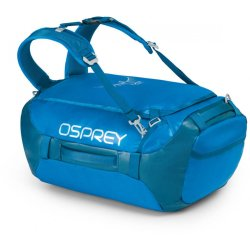 Сумка Osprey Transporter 40 Kingfisher Blue