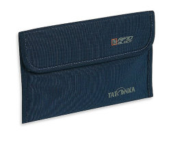 Кошелек Tatonka Travel Folder RFID B (Navy)