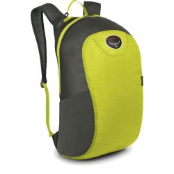 Рюкзак Osprey Ultralight Stuff Pack Electric Lime