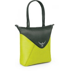Сумка Osprey Ultralight Stuff Tote Electric Lime