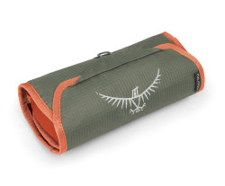 Косметичка Osprey Ultralight Washbag Roll Poppy Orange