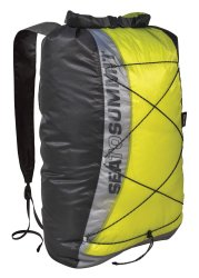 Рюкзак Sea to Summit UltraSil Dry Day Pack (Lime)