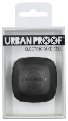 Звонок Urban Proof ELECTRIC BELL black