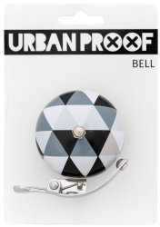 Звонок Urban Proof RETRO triangles black-white