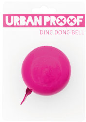 Звонок Urban Proof TRING pink
