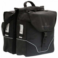 Велосумка Blackburn EX SADDLE BAG black
