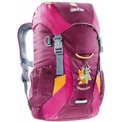 Рюкзак Deuter Waldfuchs blackberry-magenta (5053)