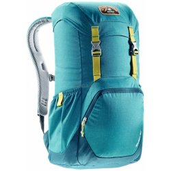 Рюкзак Deuter Walker 20 petrol-arctic (3325)