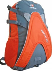 Рюкзак Deuter Winx 20 granite-papaya (4904)