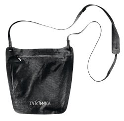 Кошелек Tatonka Travel WP Neck Pouch (Black)