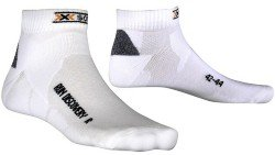 Носки X-Socks BIKING DISCOVERY white