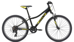 Велосипед Giant XTC JR 2 24 black