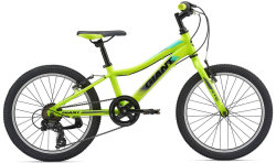 Велосипед Giant XTC JR 20 LITE neon green