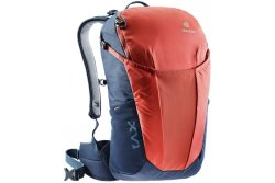 Рюкзак Deuter XV 1 lava-navy (5315)