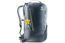 Рюкзак Deuter XV 2 SL black (7000)