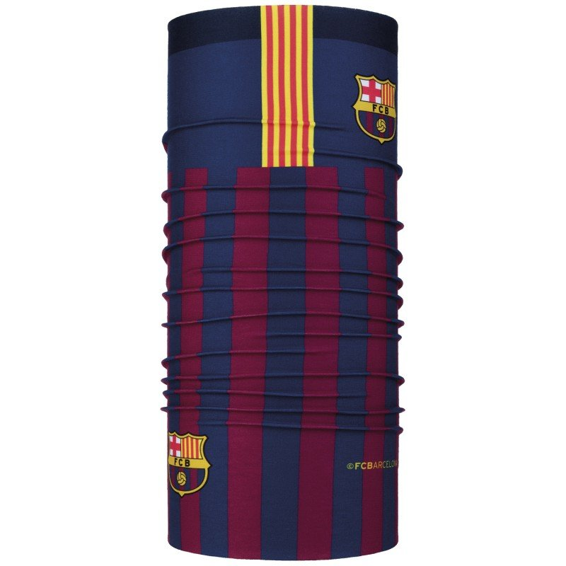 Бандана Buff FC Barcelona Original 1st Equipment 18/19 1 Бандана Buff FC Barcelona Original 1st Equipment 18/19