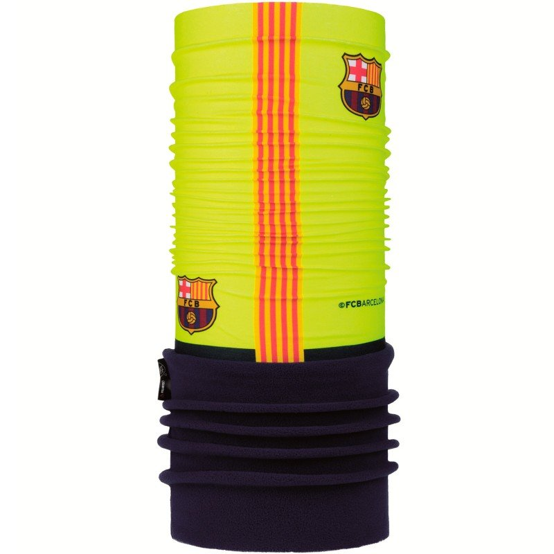 Бандана Buff FC Barcelona Polar 2nd Equipment 18/19 1 Бандана Buff FC Barcelona Polar 2nd Equipment 18/19 BU 115456.555.10.00