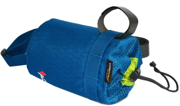 Сумка под флягу Acepac BIKE BOTTLE BAG blue 1 BIKE BOTTLE BAG blue