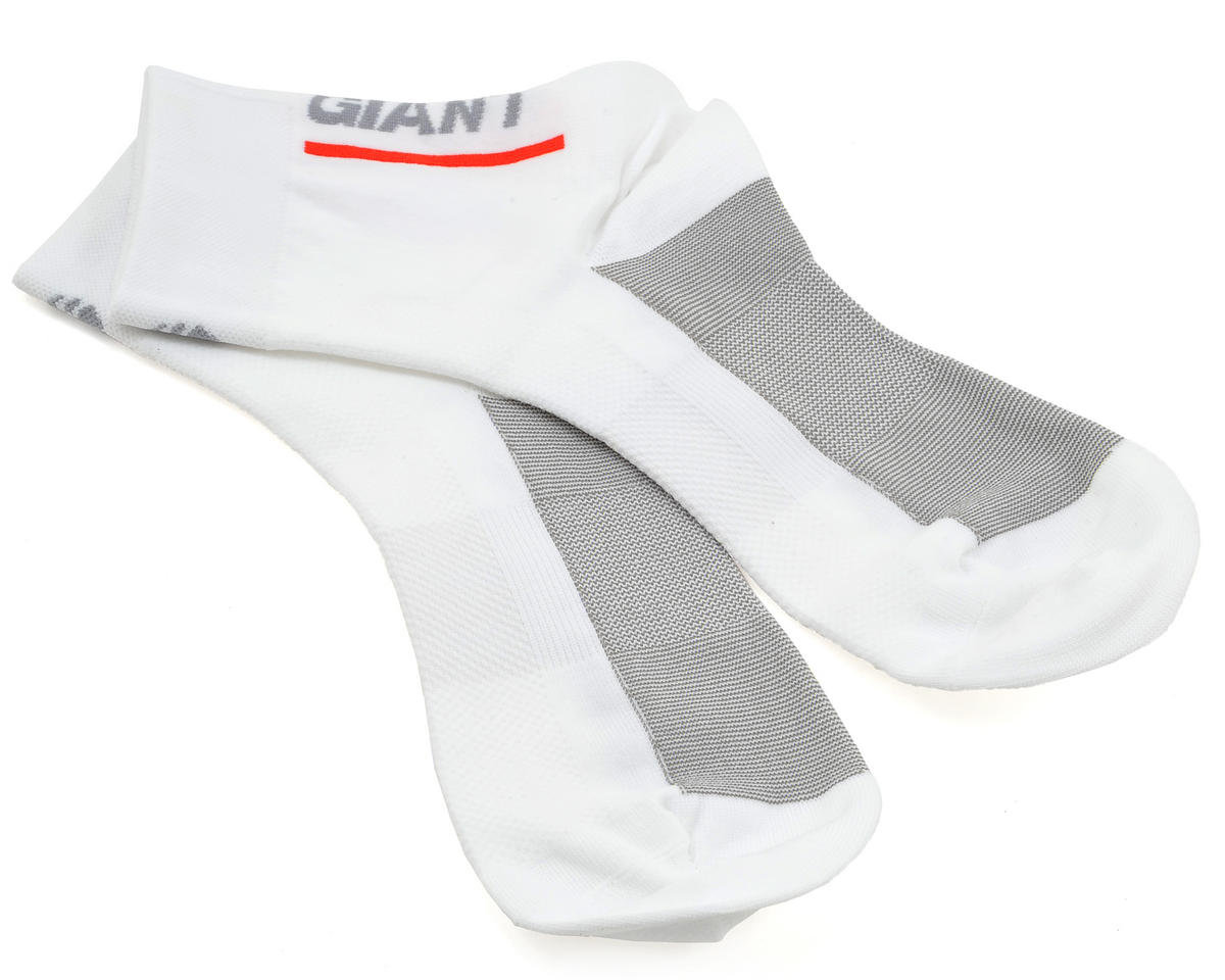 Носки Giant REV LITE QUARTER white 1 REV LITE QUARTER white GA820000414 GA820000413