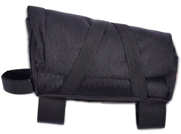 Сумка на раму Ace Pac ROLL FUEL BAG M black 1 ROLL FUEL BAG M black ACPC 1082.BLK
