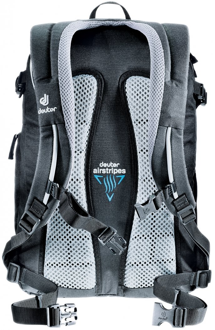 Рюкзак Deuter StepOut 22 цвет 4513 graphite-maron 1 Рюкзак De1uter StepOut 22 цвет 3395 midnight-steel 3810415 4513
