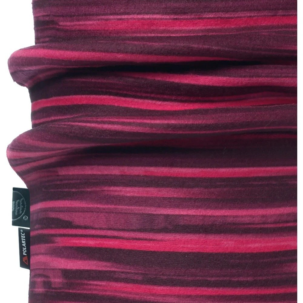 Шарф Buff Reversible Polar Neckwarmer Alyssa Pink 1 Шарф Buff Reversible Polar Neckwarmer Alyssa Pink BU 115322.538.10.00