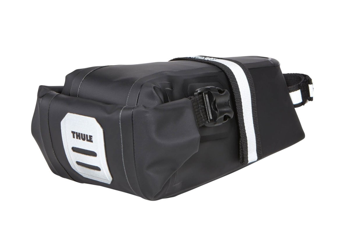 Сумка Thule Shield Seat Bag L Black 1 Сум1ка Thule Shield Seat Bag S Black TH 100053
